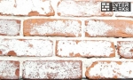 Фасадная керамическая плитка Царский кирпич старая-новая