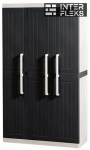 Шкаф Toomax Wood Line S 3 двери