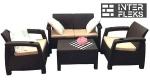 Комплект уличной мебели Yalta Terrace Set