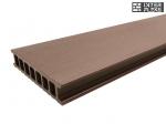 Террасная доска Twinson Terrace орехово-коричневый 503