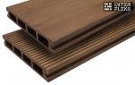 Террасная доска WOODVEX Expert Colorite  палисандр 150х25