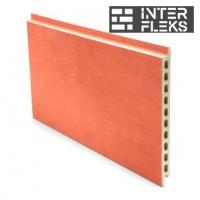Фасадная керамическая панель TEMPIO FS-24