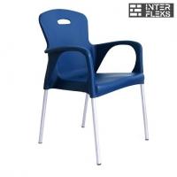 Стул Remy XRF-065-BB (XRB-065B) Blue