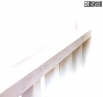 Перила Woodvex сакура 90х45