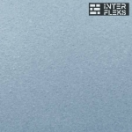 Керамогранитная плита КРАСПАН КМ/КП 306 / Голубой
