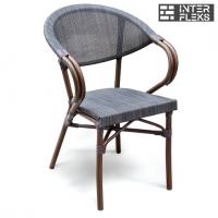 Кресло D2003S-AD64 Brown