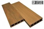 Террасная доска WOODVEX Expert Colorite тик 150х25