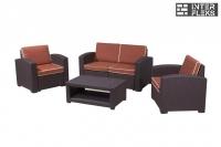 Комплект уличной мебели Rattan Premium 4