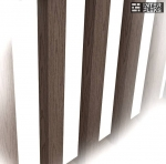Балясина Woodvex Select венге 60х40
