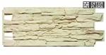 Фасадная (цокольная) панель VOX Solid Stone Liguria камень ванильный