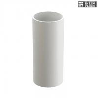 Труба водосточная Docke Premium 87 мм