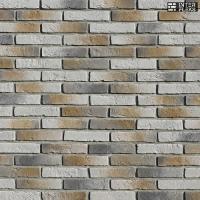 Искусственный облицовочный камень White Hills Бергамо брик 370-80