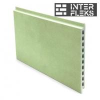 Фасадная керамическая панель TEMPIO FS-20