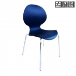 Стул Bary SHF-008-B (PC-008) Blue