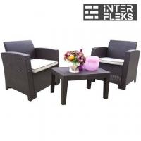 Комплект уличной мебели Rattan Comfort 3