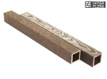 Балясина Sequoia Evolution 3D WOOD BROWN