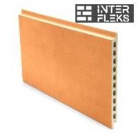 Фасадная керамическая панель TEMPIO FS-30