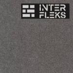 Фасадная HPL панель FUNDERMAX Max Exterior F 0077 Charcoal + Glitter