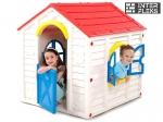 Детский игровой домик Keter Rancho