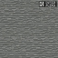 Фасадная панель (сайдинг) KMEW под камень NH3647A