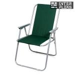 Кресло складное ТУРИСТ XL-4 LFT-3463/B Green