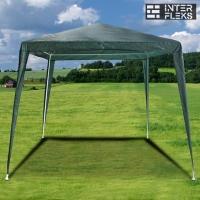 Садовый шатер AFM-1022A Green (3х3/2.4х2.4)