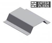 Перестыковочная крышка для межэтажной системы Grand Line AR ПК 70х30х1,5
