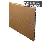 Фасадная керамическая панель TEMPIO FK-L 1/20