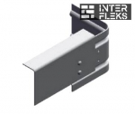 Удлинитель крепления стенового Grand Line AR УКС 150-3
