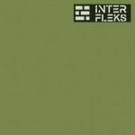 Фасадная HPL панель FUNDERMAX Max Exterior F 0612 Olive