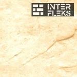 Плитка из искусственного камня КРАСПАН под сланец БФ 505 / Бежевый