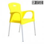 Стул Remy XRF-065-BY (XRB-065B) Yellow