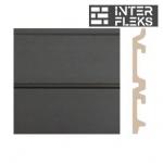 Фасадная керамическая панель CREATON Tonality Eine Lisene (пилястры)