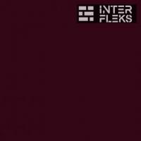 Фасадная HPL панель FUNDERMAX Max Exterior F 3007 Black Red