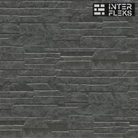 Фасадная панель (сайдинг) KMEW под камень CW1814GC