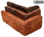 Угловые элементы для плитки Царский кирпич