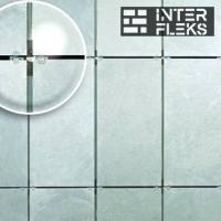 Фасадный сланец Rathscheck Symmetrische Deckung mit Klammertechnik