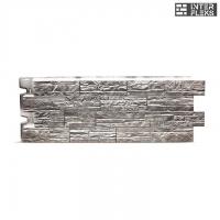 Фасадная и цокольная панель Docke Stein Базальт
