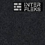 Фасадная HPL панель FUNDERMAX Max Exterior F 0080G Black + Glitter