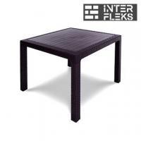 Стол обеденный квадратный Yalta Kvatro Table