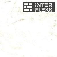 Плитка из искусственного камня КРАСПАН под сланец БФ 506 / Белый