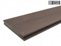 Террасная доска Twinson Terrace Massive древесно-коричневый 504