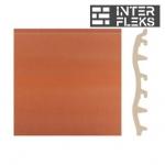 Фасадная керамическая панель CREATON Tonality Gewellt (волнистый)