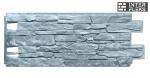 Фасадная (цокольная) панель VOX Solid Stone Toscana камень серый