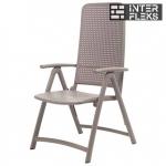 Кресло Nardi Darsena складное