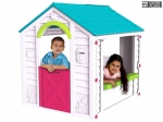 Детский игровой домик Keter Holyday Playhouse