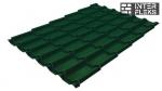 Металлочерепица Grand Line Classic RAL 6005 зеленый мох