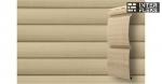 Виниловый сайдинг GL Блок-хаус 3,0 Tundra D4,8 граб