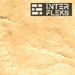 Плитка из искусственного камня КРАСПАН под сланец БФ 503 / Медовый