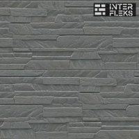 Фасадная панель (сайдинг) KMEW под камень NH3857A